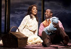 Ragtime Production photo. This production was absolutely brilliant.