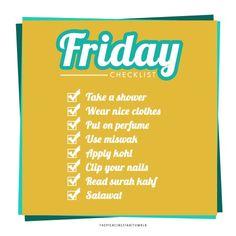 Friday
