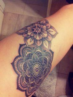 Mis amados mandalas <3 #Tattooooo