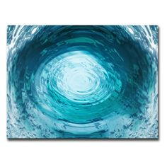 Ready2HangArt Aqueous Trance XXIX Canvas Wall Art Set - LIQ29-GWC3036_2X3012
