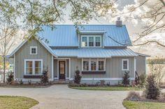 Exclusive Four Bed Farmhouse - 130005LLS | Architectural Designs - House Plans #Bedding