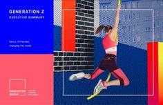 JWT: Generation Z — Executive Summary (May 2015) by JWTIntelligence via slideshare
