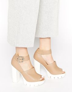 ASOS – PHOEBE – high heels