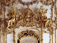 City Palace ball room 3 © LIECHTENSTEIN. The Princely Collections, Vaduz-Vienna