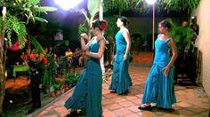 Video sobre el Baile por Sevillanas.
