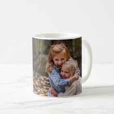 Personalized Mugs - Add Your Own Images - Gifts - coffee custom unique special