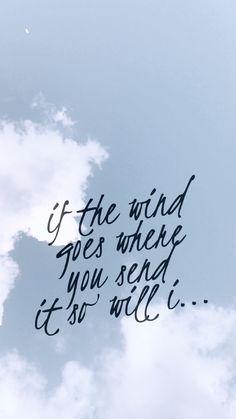 So will I // hillsong