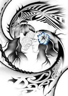 Maori tattoos – Tattoos And Tattoos Skull, Body Art Tattoos, Maori Tattoos, Borneo Tattoos, Foo Dog, Hamsa, Maori Symbols, Hawaiian Tribal Tattoos, Samoan Tribal