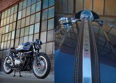 Photo Gallery 1 - Raccia Motorcycles