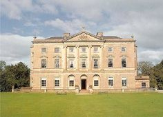 Castle Coole (pronounced cool, from Irish: Cúl[1]) is a townland and a late-18th-century neo-classical mansion situated in #Enniskillen, County Fermanagh, Northern Ireland.