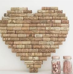 Cork tinkering - cork tinkeringCork tinkering - cork Easy Upcycle Wine Cork Ideas Crafts For ChildrenWine cork crafts; Easy Wine Cork tinker ideas for Genius DIY Wine Cork Crafts You Wine Craft, Wine Cork Crafts, Wine Bottle Crafts, Bottle Bottle, Crafts With Corks, Bottle Caps, Wine Cork Projects, Diy Projects, Home Crafts