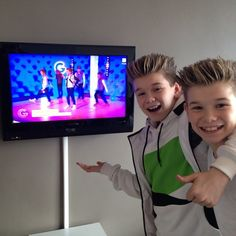 Photos of Marcus & Martinus @ kids'music Twin Brothers, Music For Kids, Norway, Twins, Crushes, In This Moment, My Love, Children, Photos