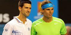 #Nadal, #Djokovic miss #Federer at #USOpen