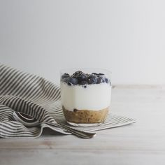 Becky Downie's  Perfect 10 Greek Yoghurt Nut Bowl