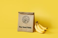 """Check out this @Behance project: """"The Food Field."""" https://www.behance.net/gallery/45009807/The-Food-Field"""