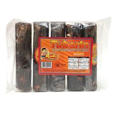Buy Tuborin Dulce de Tamarindo 100% Natural Productos Don Chuy Dulces Rodri at MexGrocer.com Don Chuy, Mexican Candy, Natural, Yummy Food, Mexico, Wedding, Decor, Products, Valentines Day Weddings