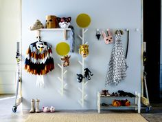 Para as personagens de todos os dias. #decoração #presentes #crianças #IKEAPortugal