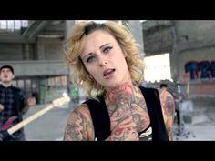 Jennifer Rostock - Ein Schmerz und eine Kehle