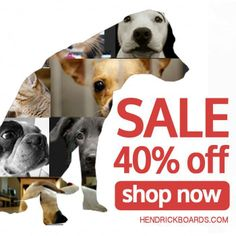 40% Off over 40 different styles and products that SAVE ANIMALS!   Everything supports over 370 animal saving nonprofits, shelters and sanctuaries!