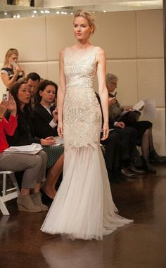 Badgley Mischka - Pisces available at Kinsley James
