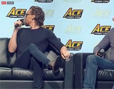 #TomHiddleston and #TomHolland on stage during #ACEComicCon at WaMu Theatre on June 24, 2018 in Seattle, Washington. Video (from Torrilla): https://m.weibo.cn/status/4254711060771583 #Loki