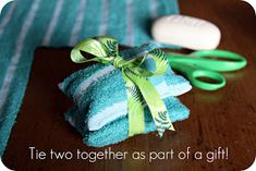 WhiMSy love: DIY: Soap Pouch for Operation Christmas Child shoeboxes Diy Soap Pouches, Homemade Christmas, Christmas Crafts, Christmas Shoebox, Operation Christmas Child, Diy For Men, Birthday Diy, Birthday Gifts, Birthday Nails