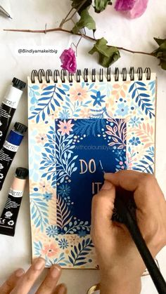 Small Canvas Art, Diy Canvas Art, Gouache Painting, Diy Painting, Watercolor Art Lessons, Watercolour, Doodle Art Designs, Art Painting Gallery, Cool Art Drawings