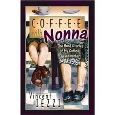 Coffee with Nonna <3