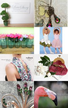 I feel like one of these little girls!  Integritytt by Marie ArtCollection on Etsy--Pinned with TreasuryPin.com
