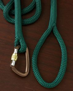 Rope Dog Leash by BucaLooLeads on Etsy