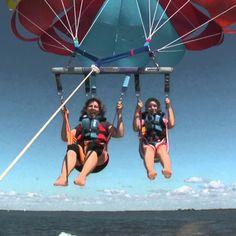 parachute ascensionnel perpignan
