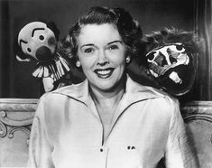 Kukla, Fran and Ollie!