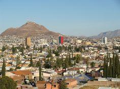 Vista de Chihuahua Por Skiline Photography