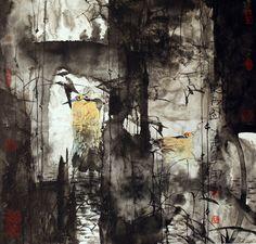 Works – Wu Tianyu 吴田玉