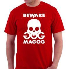 A04M02 - Gog Magog Siri, Islamic, Mens Tops, T Shirt, Fashion, Moda, Tee Shirt, Fashion Styles, T Shirts
