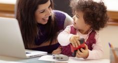 10 Ways Stay-at-Home Parents Can Make Extra Money