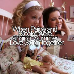 And Paige danced along! Summer Love Song, Summer Songs, Dance Moms Moments, Brooke And Paige Hyland, Mom Tv Show, Dance Moms Facts, Dance Mums, Tribal Belly Dance, Argentine Tango