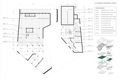 Nature Guides Kengo Kuma's House of Hungarian Music Proposal for Liget Budepest