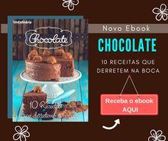Faça já o download do ebook chocolate