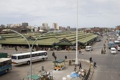 The 101 year old Early Morning Market that was proposed to be demolished and replaced with a Mall Picture by Dennis Gilbert