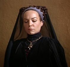 Lady · Romeo and Juliet 1968 - Lady Capulet