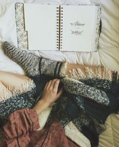 Cozy fall mornings with @freepeople