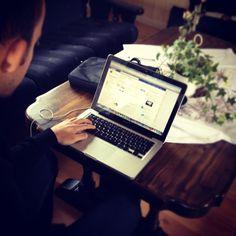 Ole Kristian Bøen sin blogg om markedsføring, entreprenørskap og sosiale medier Electronics, Blog, Career, Blogging