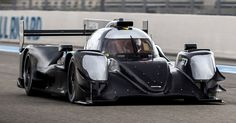 Oreca's New 07 Is The LMP2 Racing Prototype To Beat #Le_Mans #Motorsport