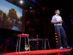 Andrew Blum: What is the Internet, really? | Video on TED.com