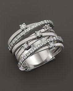 Rings - Fine Jewelry
