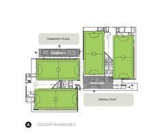 Gallery of Brampton Soccer Centre / MacLennan Jaunkalns Miller Architects - 19