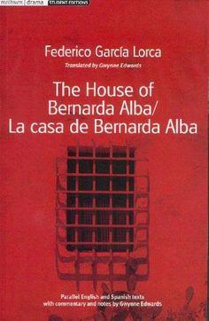 Good topics for essays about House of Bernarda Alba and Antigone?
