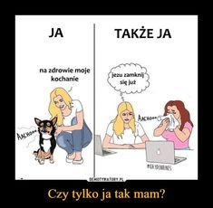 Demotywatory.pl Wtf Funny, Funny Memes, Jokes, Funny Lyrics, Dark Sense Of Humor, Weekend Humor, Aesthetic Memes, Everything And Nothing, Best Memes