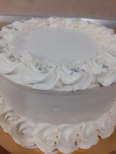 Torta Ľadový vietor (fotorecept) - recept | Varecha.sk Ale, Desserts, Food, Tailgate Desserts, Deserts, Ale Beer, Essen, Postres, Meals